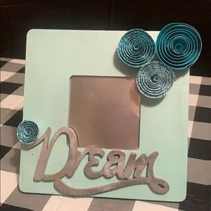 Dream Photo Wood Frame 8x8